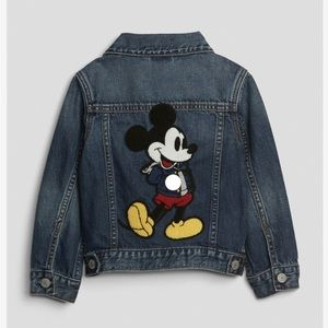 Bundle of two Baby Gap jackets.